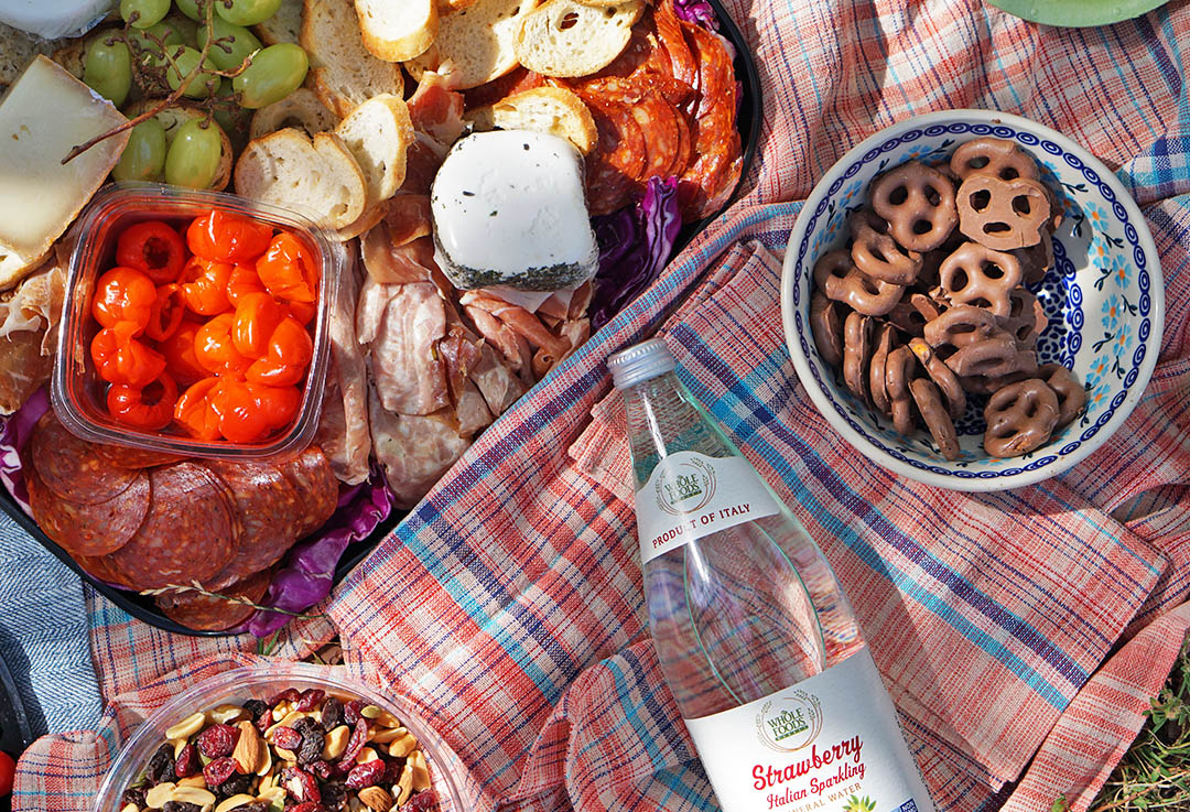 The food you should bring to your next picnic you must for Picnic food ideas for large groups